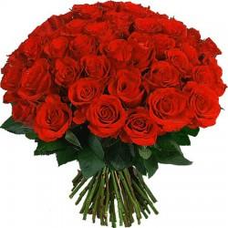 """Букет""""55 Красных роз"""""""