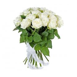 "Букет""Роза белая"""